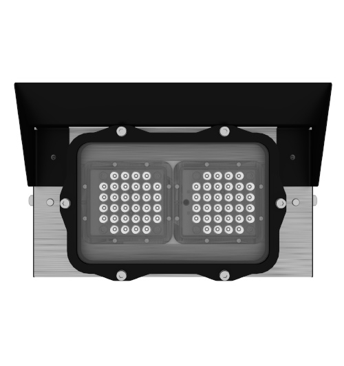 Midstream Lighting ATLAS 300 Underside